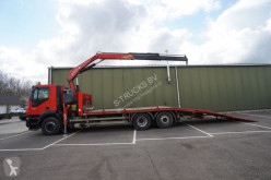 Camion Iveco Stralis 360 plateau occasion