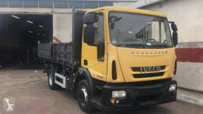 Camion Iveco Eurocargo 120 E 28 benne occasion