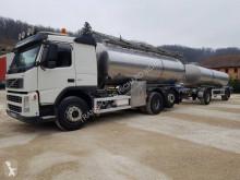 Camion citerne alimentaire Volvo FM 460