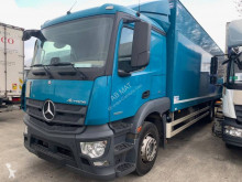Camion fourgon polyfond Mercedes Actros 1830 L