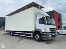 Camion Mercedes Axor 1824 fourgon double étage occasion