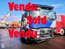 Renault skip truck C-Series 380