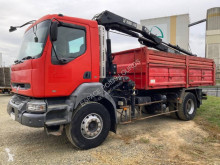 Camion Renault Kerax 300 benne occasion