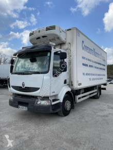 Renault mono temperature refrigerated truck Midlum 240