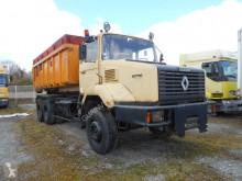 Camion Renault CBH scarrabile usato
