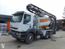 Camion calcestruzzo Renault Kerax 370