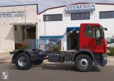 Camion Iveco Eurocargo 150 E 25 K tector châssis occasion