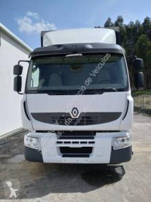 Camion Renault Premium 380.19 DXI rideaux coulissants (plsc) occasion