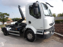 Renault Midlum 220.16 DXI truck used hook lift