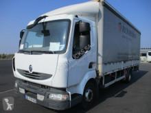 Camion rideaux coulissants (plsc) Renault Midlum 160.10