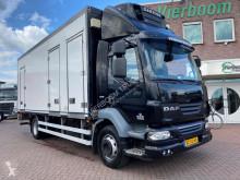 Kamión DAF LF55 chladiarenské vozidlo jedna teplota ojazdený
