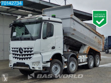 Camion Mercedes Arocs 3251 benne occasion