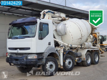 Грузовик Renault Kerax 420 техника для бетона бетоновоз / автобетоносмеситель б/у