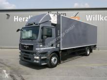 Lastbil MAN TGM 18.250 LL Multi-Temp*Carrier 950*Diesel/Netz kylskåp begagnad