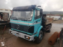 Camion Mercedes 1722 multibenne occasion