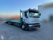 Camión portamáquinas Renault Premium 320