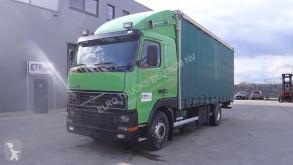 Camion Volvo FH rideaux coulissants (plsc) occasion