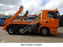Camion Scania G Scania G400 Absetzkipper 6x2 multibenne occasion