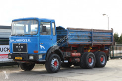Camion MAN 26.291 benne occasion