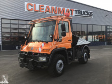 Unimog U405 used other trucks