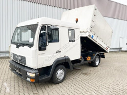Camion savoyarde MAN LE 8.145 4x2 BB Doka 8.145 4x2 BB Doka