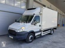 Iveco Daily 70C17 truck used mono temperature refrigerated