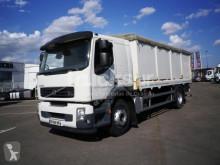 Volvo standard plató teherautó FE