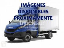 Kamion dodávka Iveco 70C17