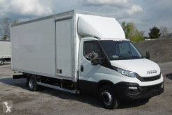 Camion Iveco Daily 70C18 furgone plywood / polyfond usato