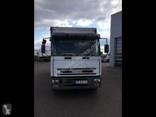 Camión lona Iveco Tector Euro Cargo 120E18