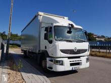 Camión lonas deslizantes (PLFD) Renault Premium 370.19 DXI