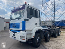 Camion MAN TGA 41.460 châssis occasion
