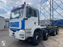 Camión MAN TGA 41.460 chasis usado