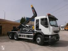 Camión Renault Premium Lander 430 DXI portacontenedores usado