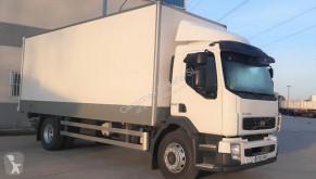 Camião furgão Volvo FL6 240