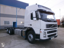 Volvo FM 13.400 truck used chassis