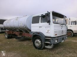 Camion Renault DG 330 citerne produits chimiques occasion
