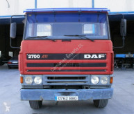 Camion DAF 2700 ATI châssis occasion