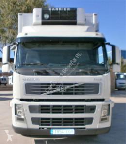 Volvo FM9 380 truck used mono temperature refrigerated