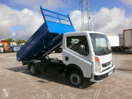 Renault Maxity truck used tipper