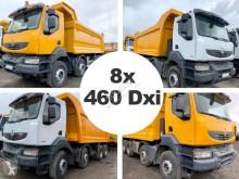 Camion benne Enrochement Renault Kerax 460 DXI
