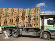 Camion plateau standard Mercedes Actros