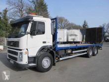 Volvo heavy equipment transport truck FM 380