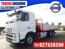 Camión caja abierta Volvo FH12 420