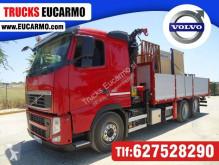 Camión caja abierta Volvo FH 400
