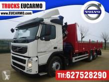Camión caja abierta Volvo FM 330