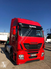 Iveco used other trucks