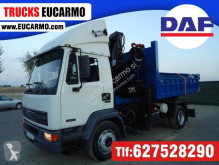 Camion DAF plateau occasion