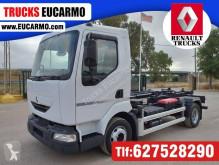 Camión Gancho portacontenedor Renault