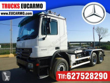 Camion Mercedes Actros 3344 polybenne occasion